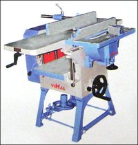 Combined Planner Machine (Open Stand) With Clutch Type & With Clutch Type
