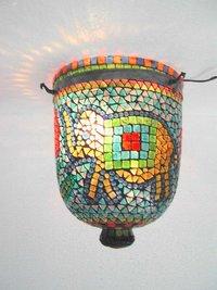 Glass Tube Shape Lamps