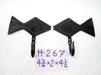 Wrought Iron Hangers