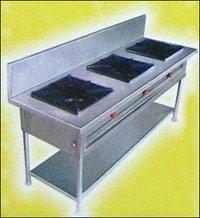 Indian Cooking Gas Range