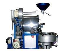 75 Kg/Hour Coffee Roaster
