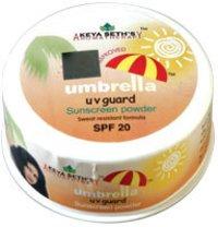 Umbrella Sun Screen Powder