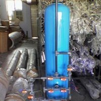 Mixed Bed Water Polisher Unit