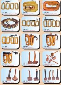 Magnetizing Coils
