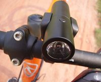 1w Cree Led Bicycle Flashlight
