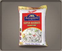 Aeroplane Super Basmati Rice