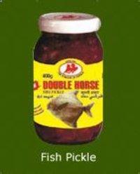 Fish Pickles