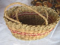 Karo Grass Baskets