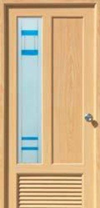 Designer Multi Panel Doors