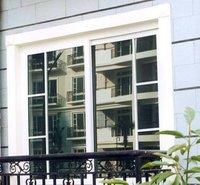 Durable U-Pvc Windows
