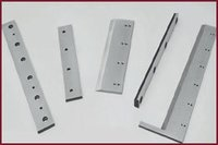 On-Line Binding & Stitching Cutters