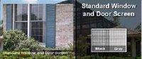 Standard Window & Door Screens