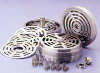 Flexible Plate Valves