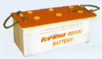 Fail Safe Power Batteries