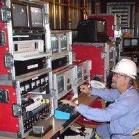 Operator Control Desks & Consoles