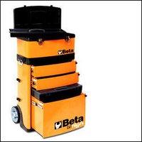 Box Tool Trolleys