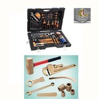 Non Sparking Hand Tools