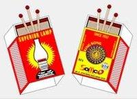 Superior Lamp 60'S