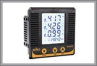 Electrical Panel Meter