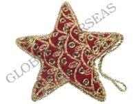 Zari Christmas Star