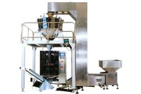Combination Weighing Auto Packaging System