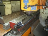 Heavy Duty Electro Permanent Magnetic Systems For Rail Machining