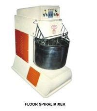 Floor Spiral Mixer