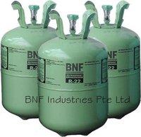 Refrigerant Gas Cylinders