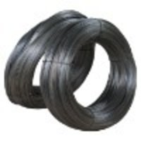 Black Annealed Wires