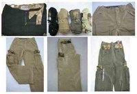 Designer Cargo Pants