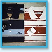 Mens Cotton Polos T-Shirts