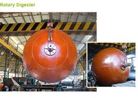 Rotary Digester