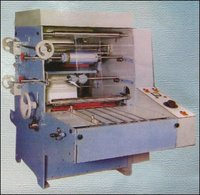 Plain Lamination Machine