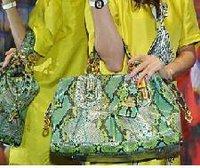 Fashion Printed Ladies Bag