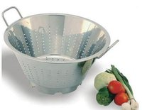 Stainless Steel European Colander