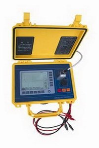Electronic Cable Fault Locator