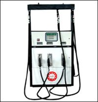 Finest Quality Fuel Dispenser