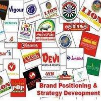 Brand Positioning & Strategy Development