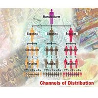 Channel Of Distribution Strategy Services