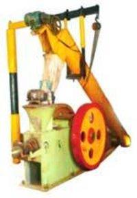 Biomass Briquetting Machine