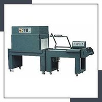 L Sealer Wrap Machine