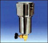 Airmatic High Pressure Filter