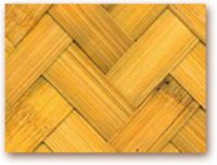 Closed Woven Bamboo Plywood