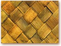 Eco Friendly Bamboo Plywood