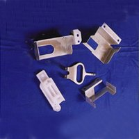Mounting Brackets For Automobile Industry