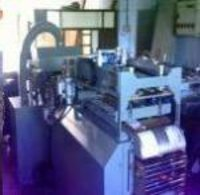 Roll To Roll Fully Automatic Screen Printing Machine
