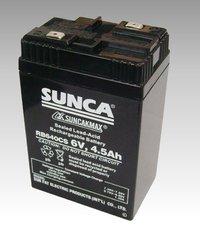 Sla Battery