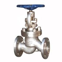 Stainless Steel Valve Casting