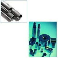 Tungsten Carbide Dies For Seamless Pipes & Tube Drawings
