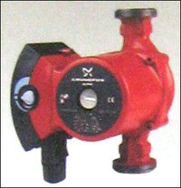Centrifugal Circulator Pumps
